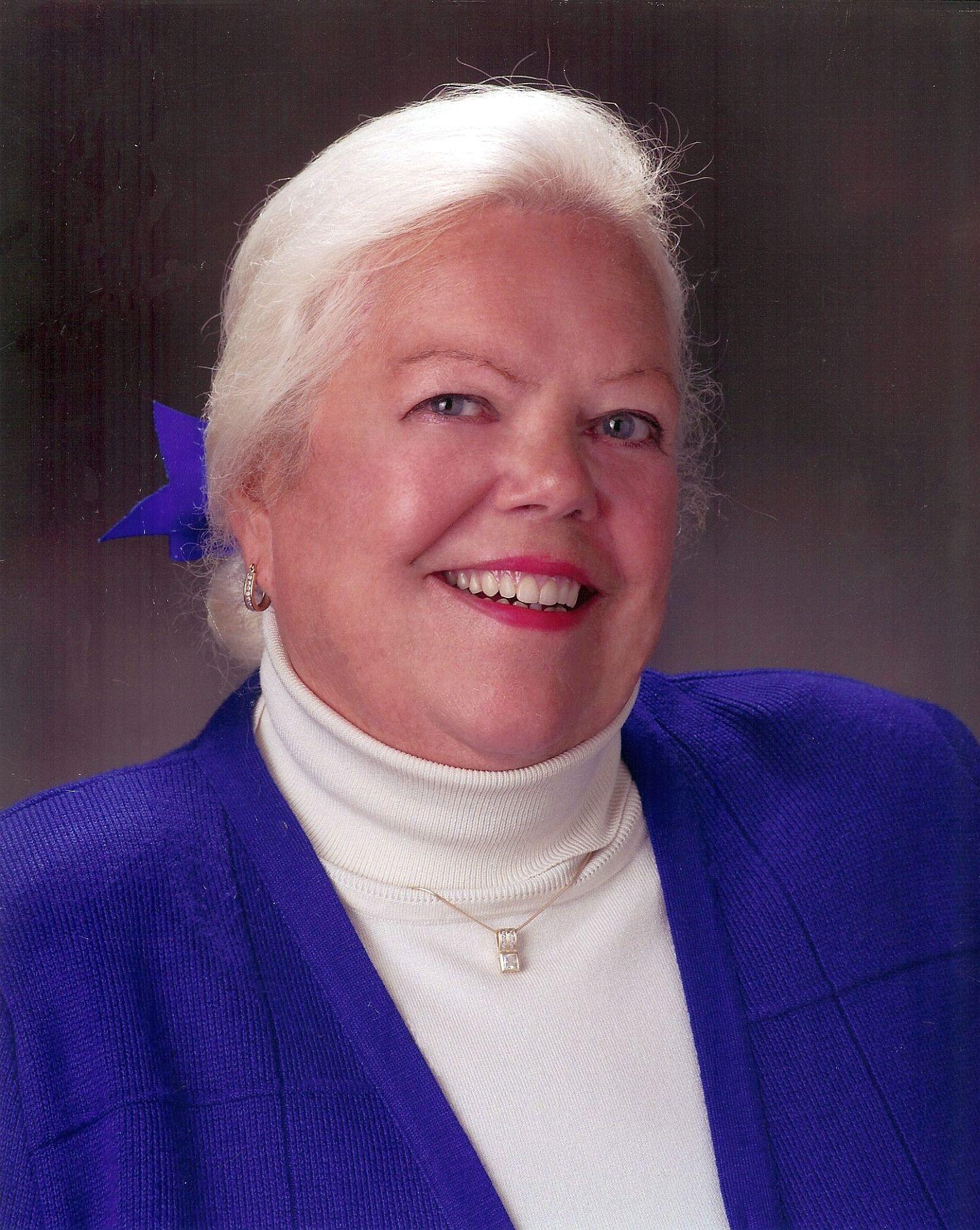 Ann McDonald
