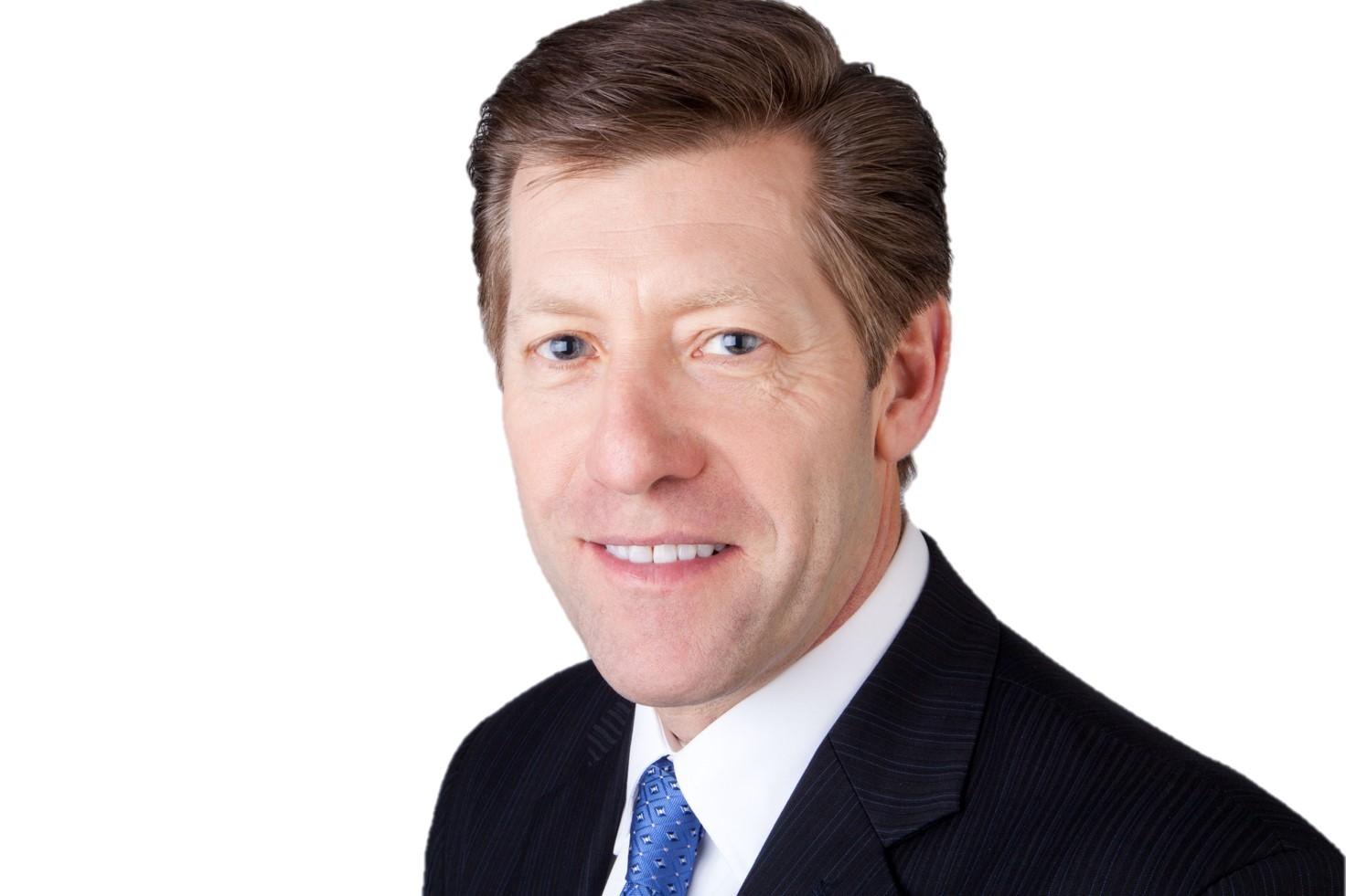 Steve Stevens, Kentucky REALTORS C.E.O.