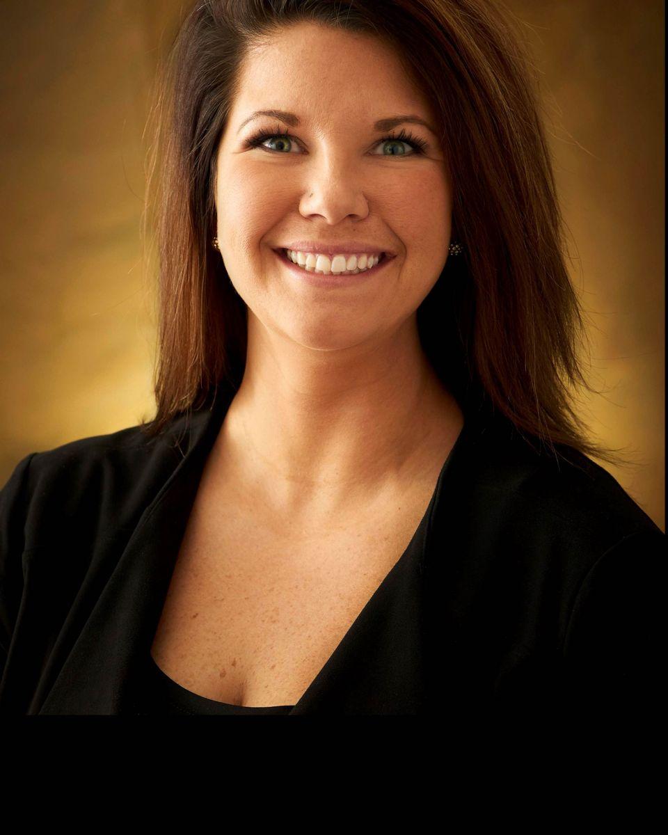 Nicole DeBoth