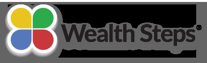 Wealth Steps logo